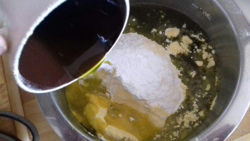 Μπομπότα - Καλαμποκόπιτα - 3