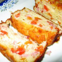 Κέικ αλμυρό… μμμ υπέροχο!