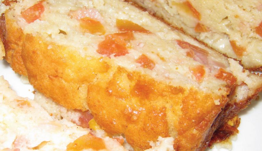 Κέικ αλμυρό μούρλια - 9