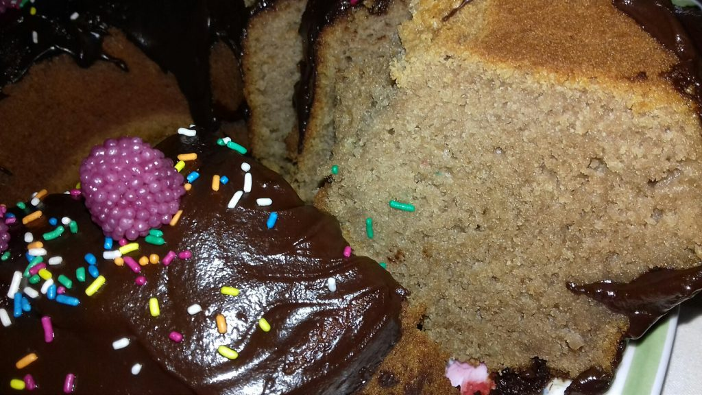 Κέικ φθινοπωρινό σοκολατοφραουλένιο - 39