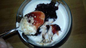Το cheesecake της Μαρίας - Ένας γλυκός πειρασμός - 20 - ηχωμαγειρέματα