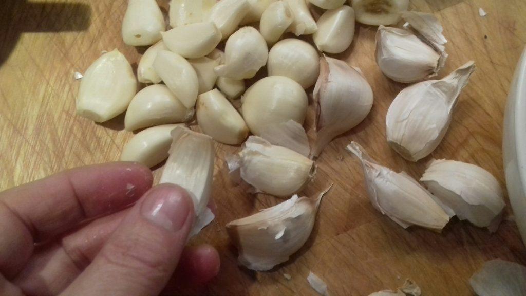 Η βραστή, γλυκόξινη σαλάτα του θείου Βάγγέλη - 1
