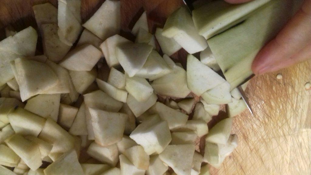 Η βραστή, γλυκόξινη σαλάτα του θείου Βάγγέλη - 14