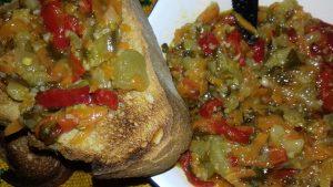 Η βραστή, γλυκόξινη σαλάτα του θείου Βάγγέλη - 21
