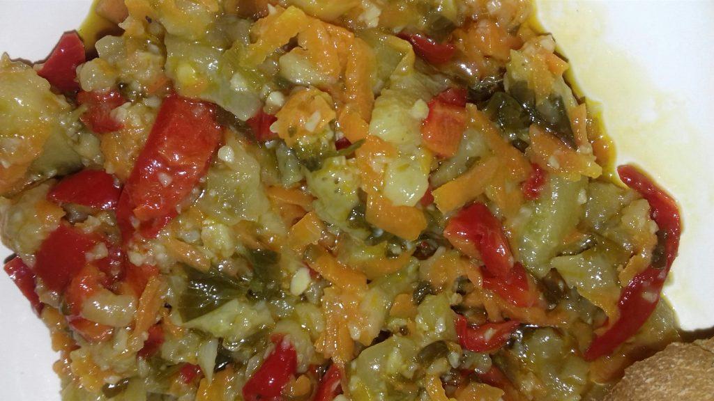 Η βραστή, γλυκόξινη σαλάτα του θείου Βάγγέλη - 22