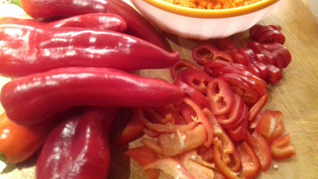 Η βραστή, γλυκόξινη σαλάτα του θείου Βάγγέλη - 3