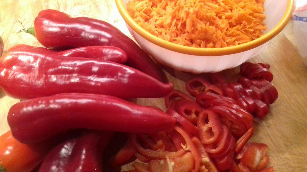 Η βραστή, γλυκόξινη σαλάτα του θείου Βάγγέλη - 4