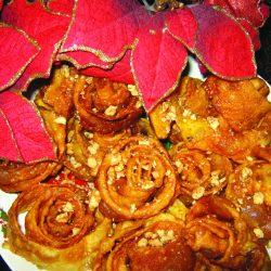 Δίπλες τριαντάφυλλα