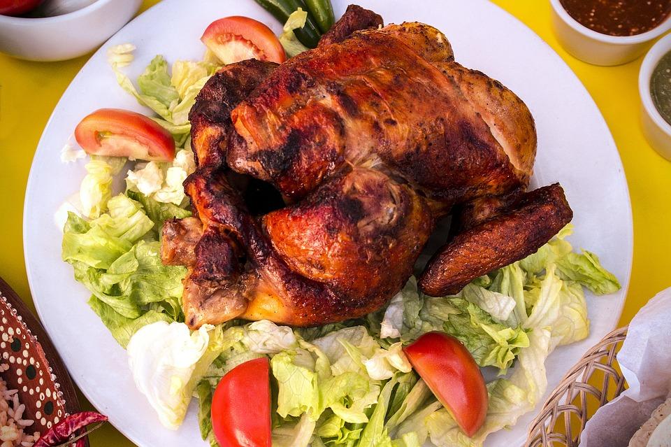 Γιορτινο γλυκόξινο κοτόπουλο - 9 - ηχωμαγειρέματα
