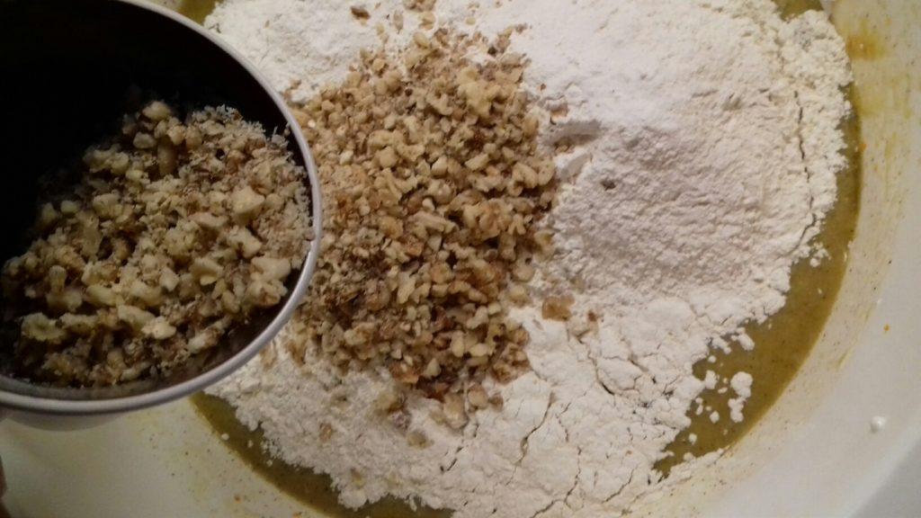 Μελομακάρονα - ηχωμαγειρέματα - 18