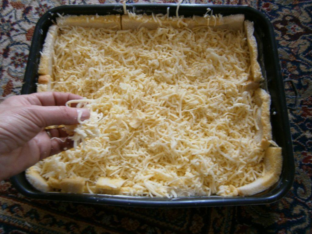 Συνταγή για Σουφλέ στο άψε-σβήσε - 16