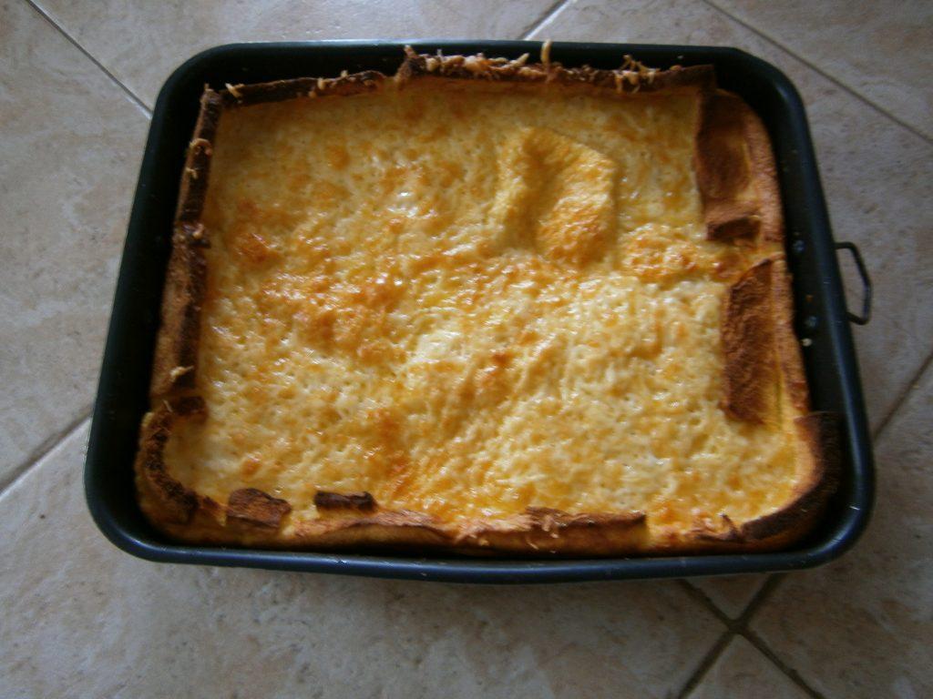 Συνταγή για Σουφλέ στο άψε-σβήσε - 17