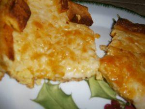 Συνταγή για Σουφλέ στο άψε-σβήσε - 21 - ηχωμαγειρέματα