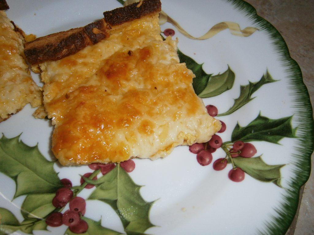 Συνταγή για Σουφλέ στο άψε-σβήσε - 23