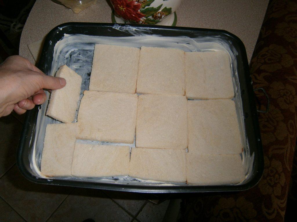 Συνταγή για Σουφλέ στο άψε-σβήσε - 4