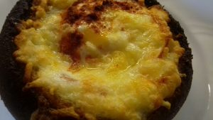 Τραγανές φωλίτσες ψωμιού με μπέικον, αυγό και κίτρινα τυριά - 20 - ηχωμαγειρέματα