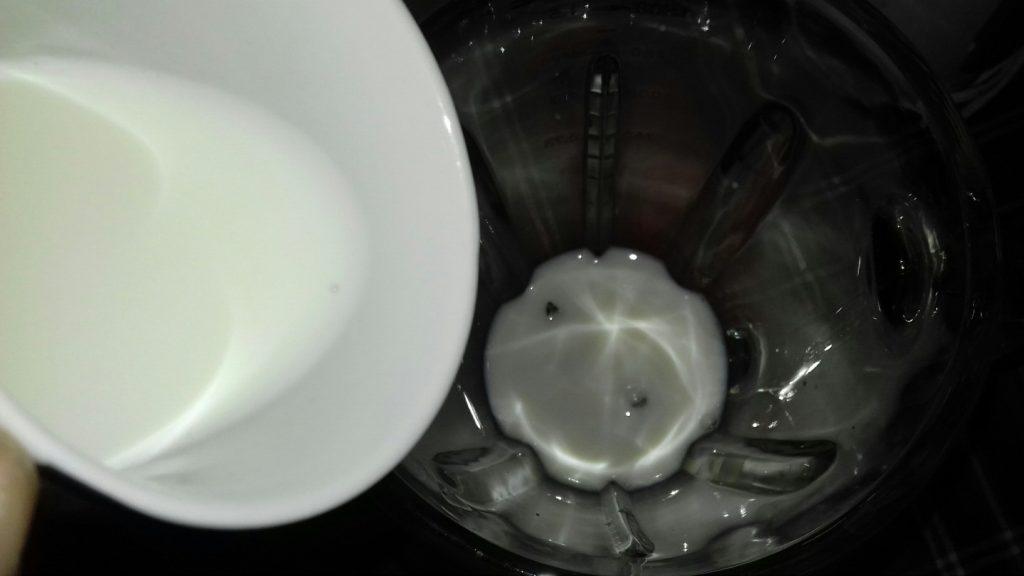 Ζυμαρικά με κρέμα γιαουρτιού - 1