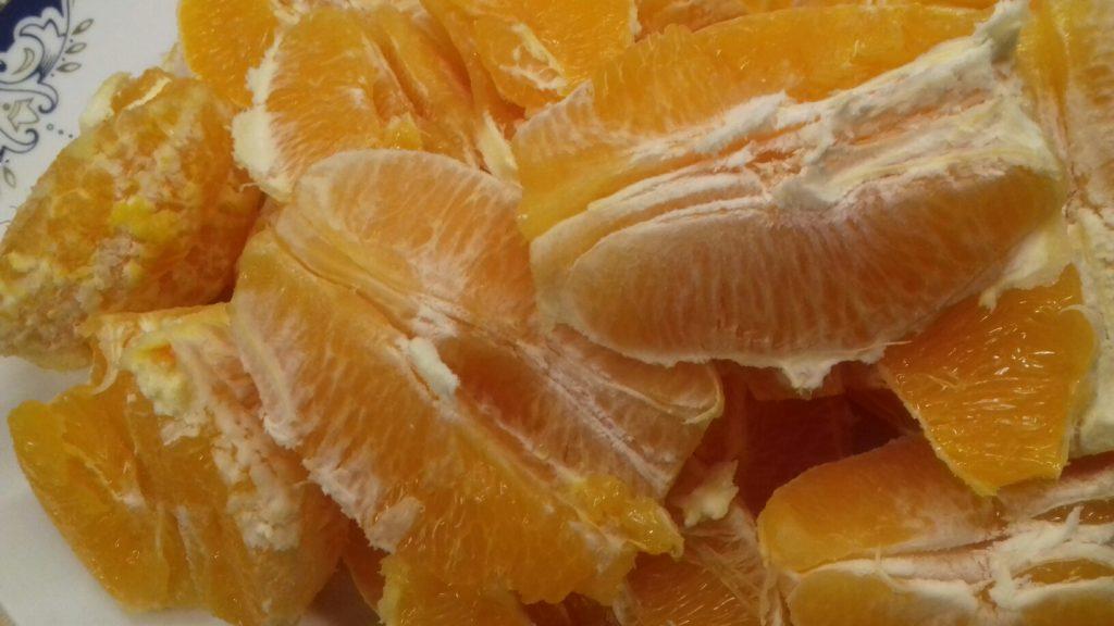 Μαρμελάδα Πορτοκάλι - 10