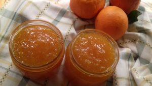 Μαρμελάδα Πορτοκάλι - 35 - ηχωμαγειρέματα