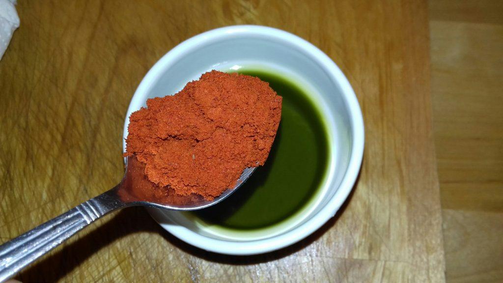 Μπακαλιάρος με σπανάκι στο φούρνο - 37
