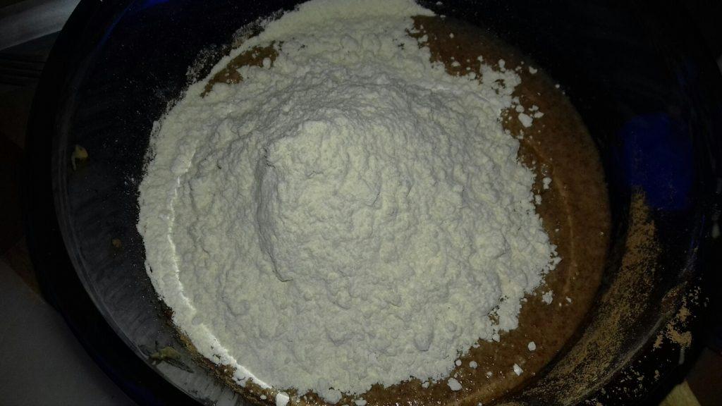 Αγιορείτικα κουλουράκια νηστίσιμα - 25