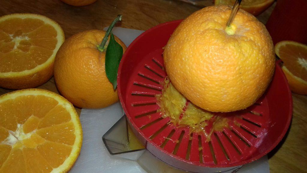 Αγιορείτικα κουλουράκια νηστίσιμα - 3