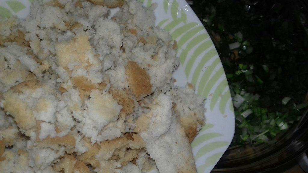 Αγιορείτικοι ταραμοκεφτέδες νηστίιμοι - 13