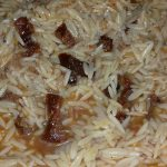 «Μια σκέτη από γιουβέτσι» με λιαστές ντομάτες και τυρί