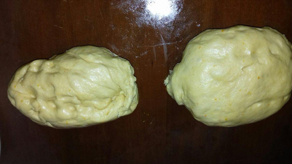 Τσουρέκια νηστίσιμα - 27