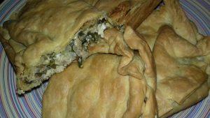 Κρεατόπιτα με πασχαλινό αρνάκι - 30 - ηχωμαγειρέματα