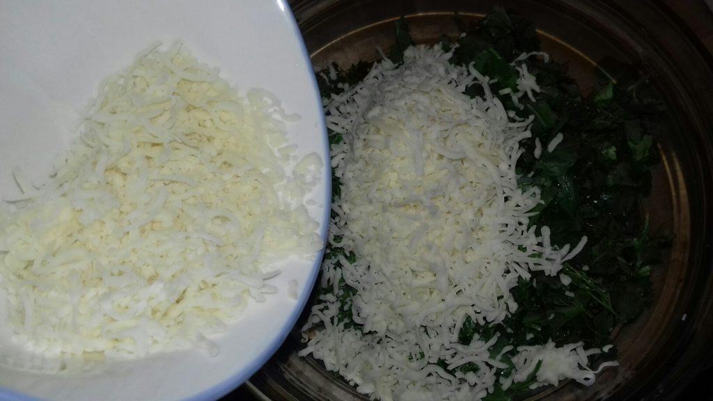 Κρεατόπιτα με πασχαλινό αρνάκι - 4