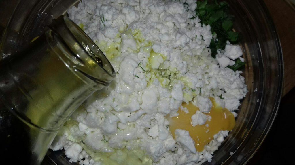 Κρεατόπιτα με πασχαλινό αρνάκι - 8