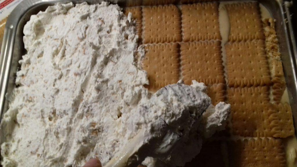 Μπισκοτένιο γλυκό... καραμελάτο - 33