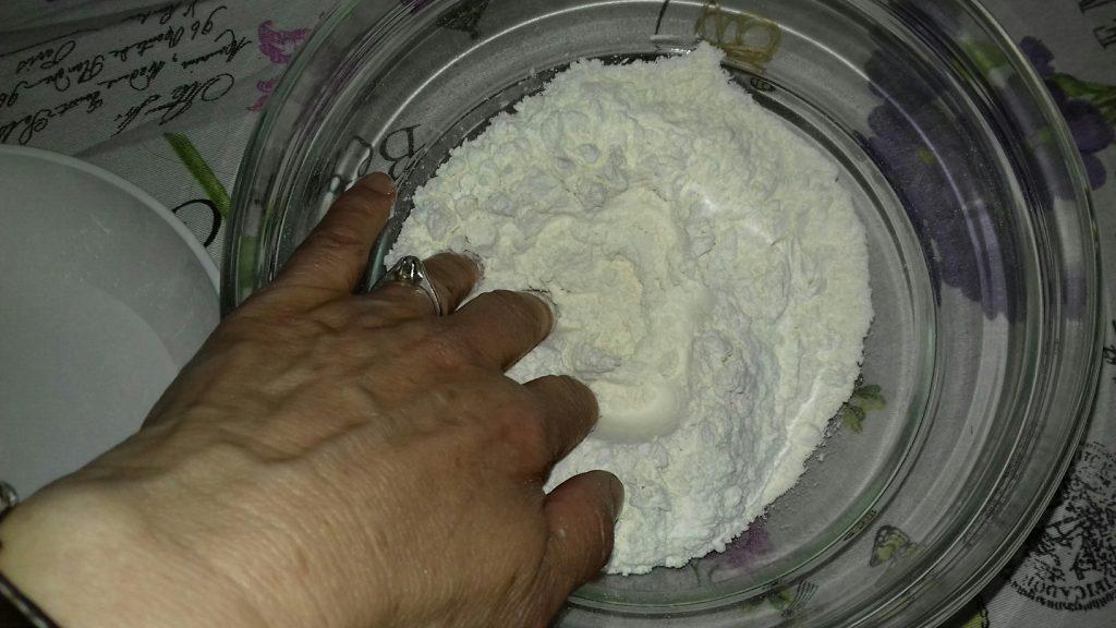 Πεντανόστιμα αλμυρά μπισκότα - 3