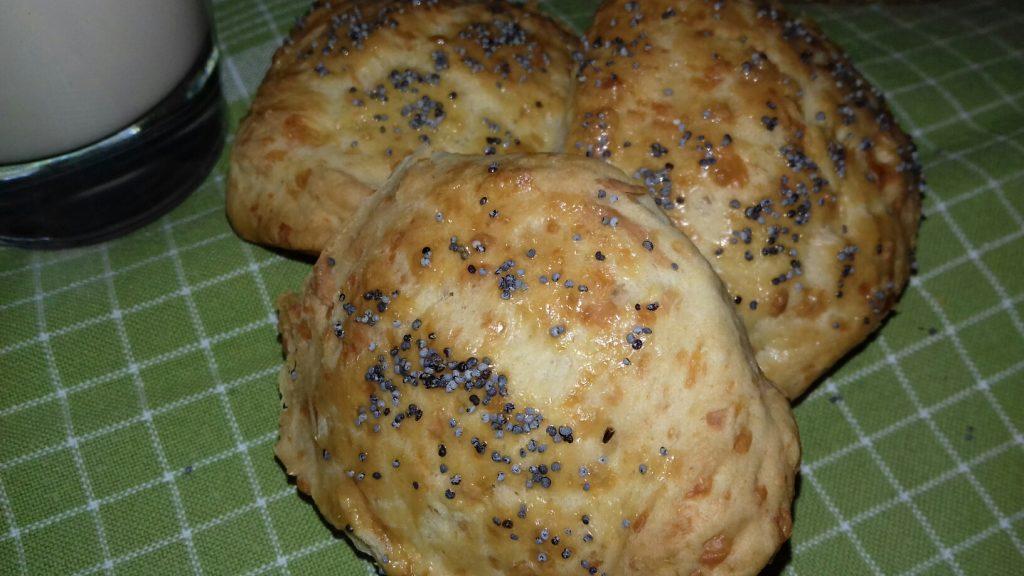 Πεντανόστιμα αλμυρά μπισκότα - 31