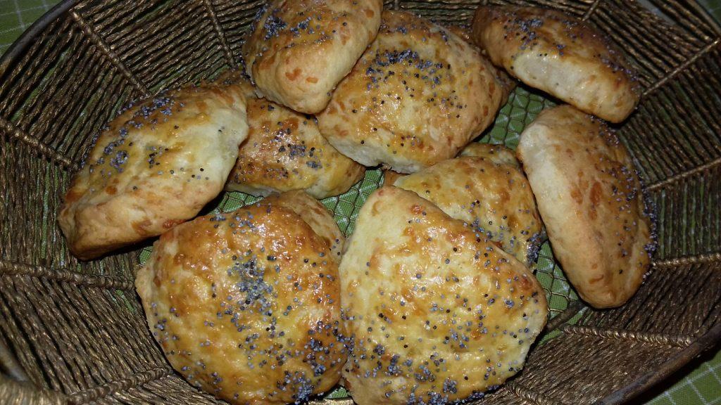 Πεντανόστιμα αλμυρά μπισκότα - 33