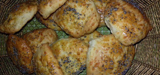 Πεντανόστιμα αλμυρά μπισκότα - 34 - συνταγή ηχωμαγειρέματα