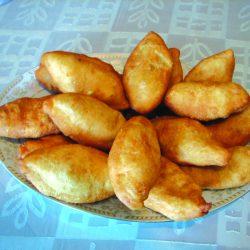 Παραδοσιακά Πιροσκί
