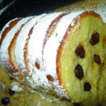 Πουτίγκα με μπαγιάτικο ψωμί - 9 - Συνταγή ηχωμαγειρέματα