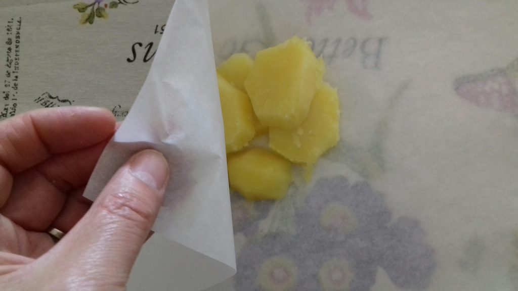 σαρδέλες με λαχανικά σε πουγκάκια - 3