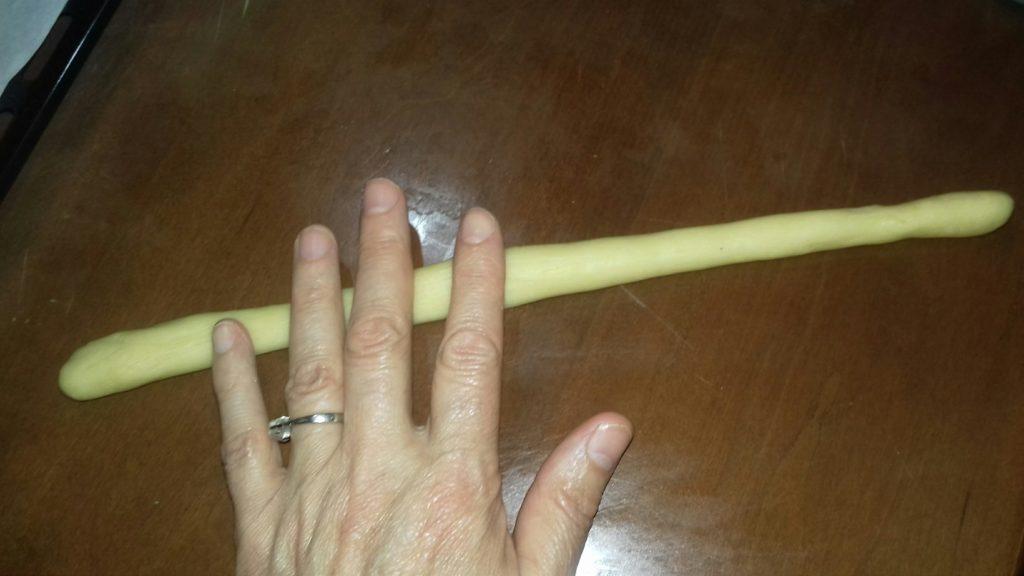 Τα τσουρεκάκια της Στεφανίας - 29