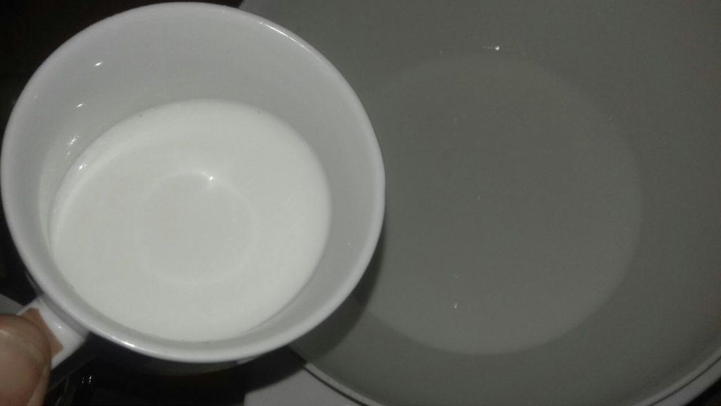 Τα τυροπιτάκια της γιαγιάς μου - 1