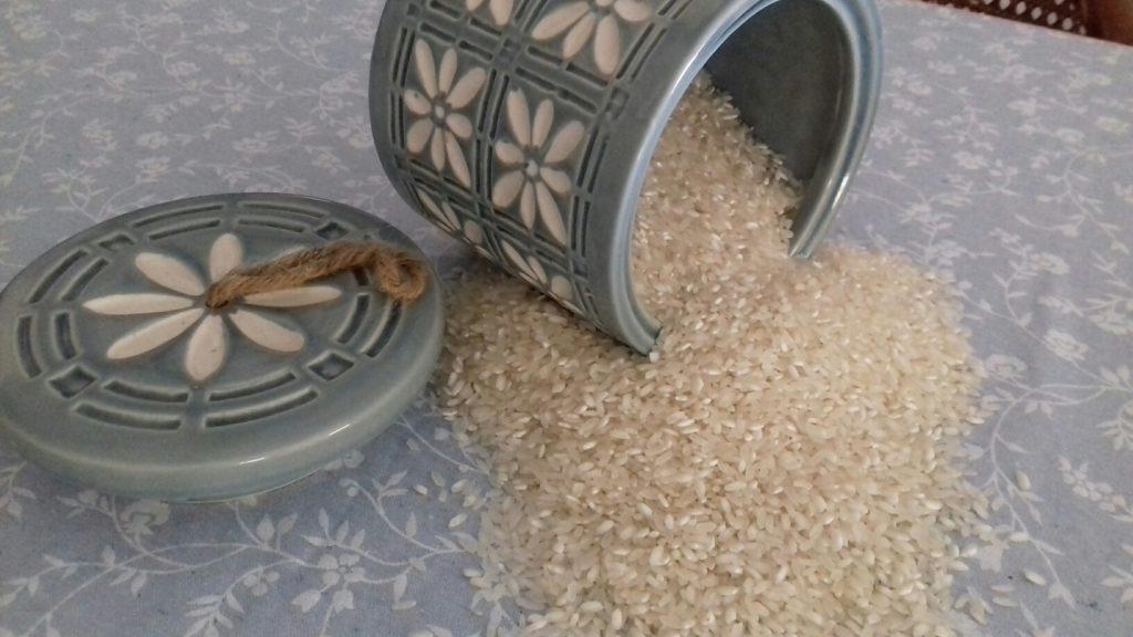 Νηστίσιμη ρυζόπιτα της Αγγελικής- 1