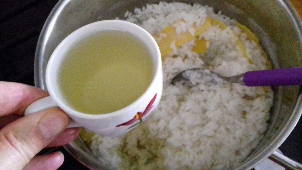 Νηστίσιμη ρυζόπιτα της Αγγελικής- 15