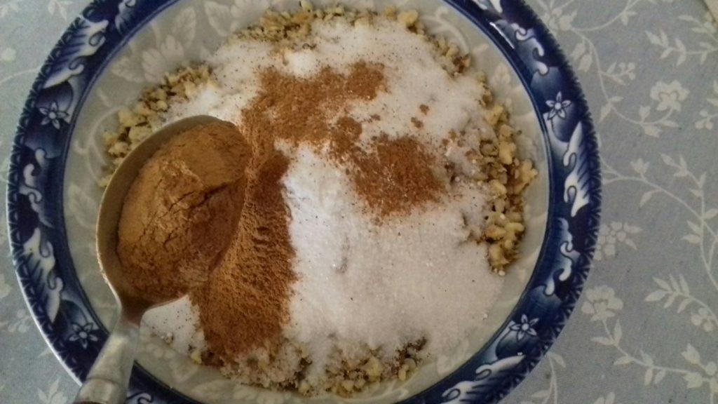 Νηστίσιμη ρυζόπιτα της Αγγελικής- 21