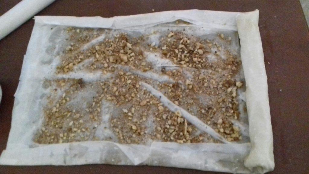 Νηστίσιμη ρυζόπιτα της Αγγελικής- 38