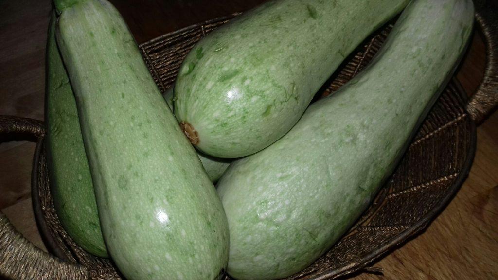 Κολοκυθάκια στο φούρνο με κιμά και μπεσαμέλ - 1