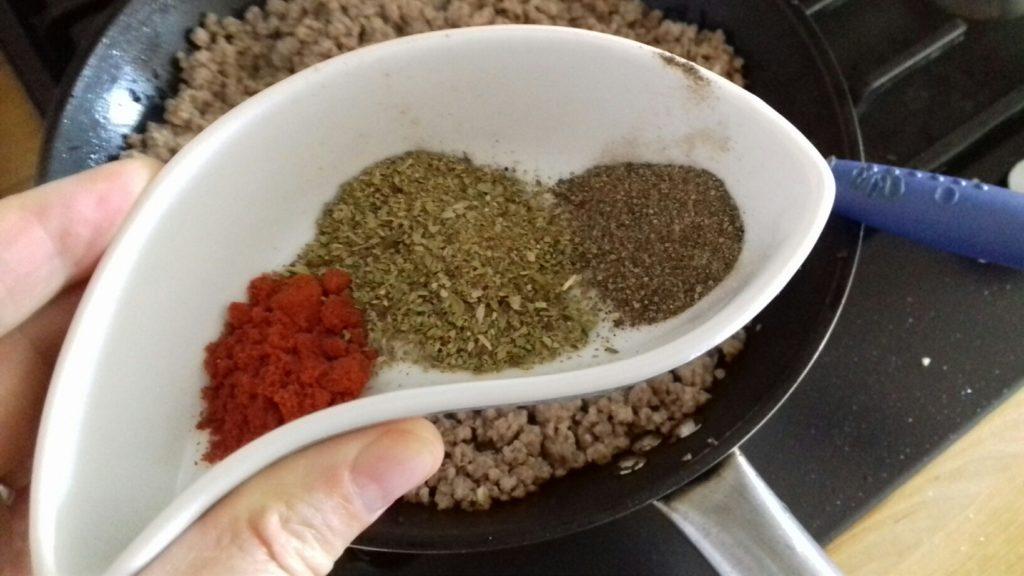 Κολοκυθάκια στο φούρνο με κιμά και μπεσαμέλ - 24