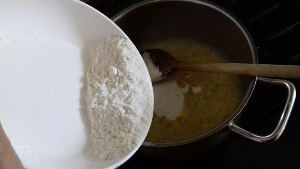 Κολοκυθάκια στο φούρνο με κιμά και μπεσαμέλ - 31