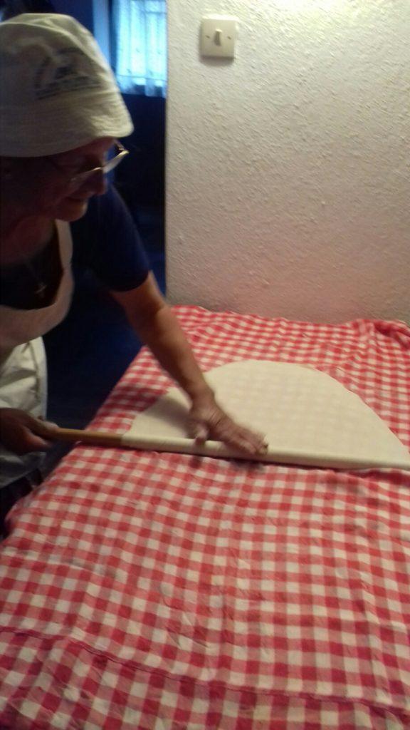 Σταφιδόπιτα - Γλυκιά τραβηχτή στριφτόπιτα με σταφίδες - 24